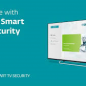 Zanesljiva varnost za vaš Android Smart TV - ESET® Smart TV Security